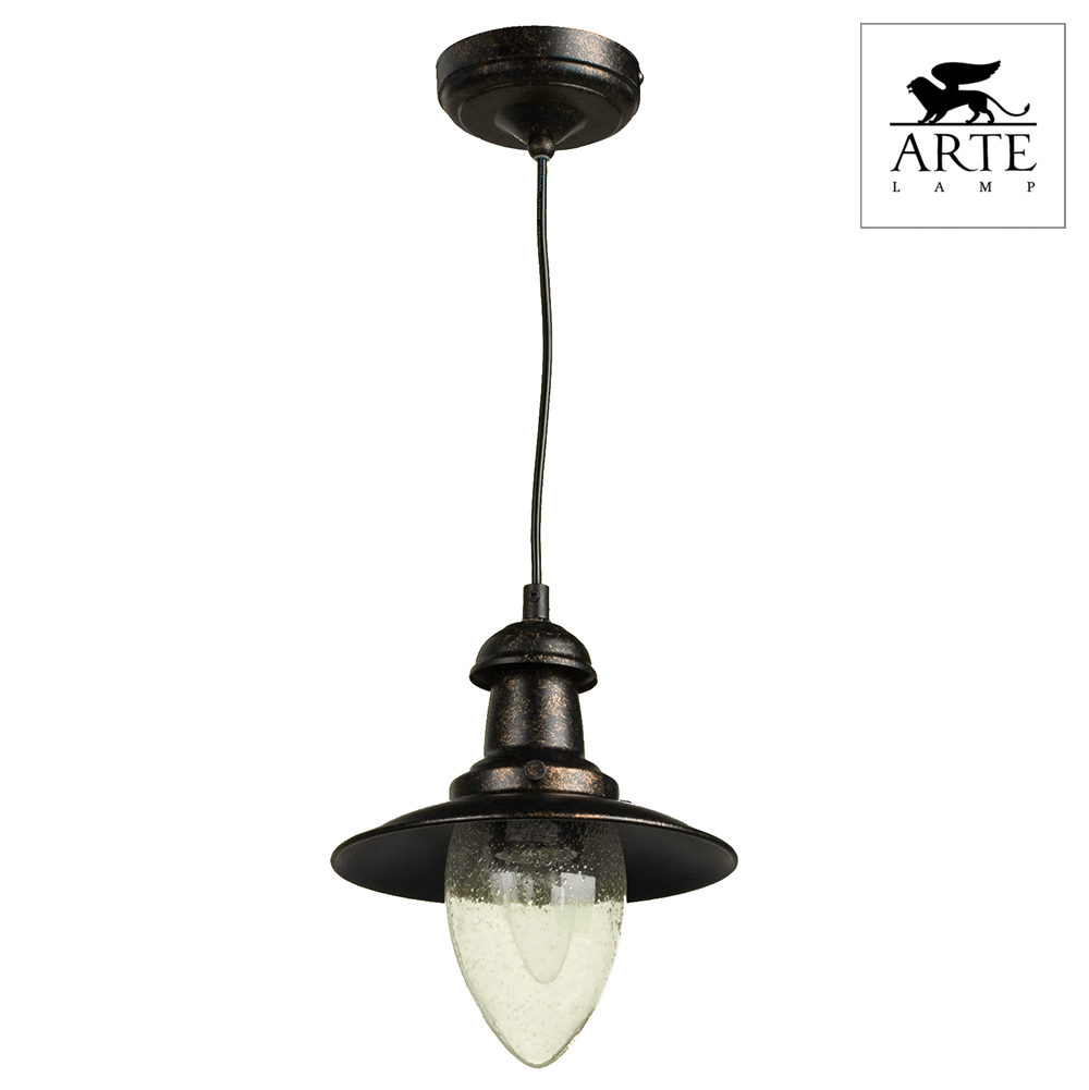 Светильник Arte Lamp A5518SP-1RI Fisherman