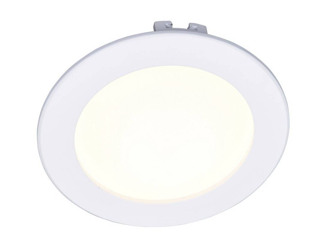 Светильник Arte Lamp A7012PL-1WH Riflessione