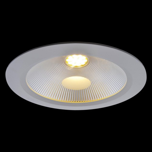 Светильник Arte Lamp A2420PL-1WH Uovo
