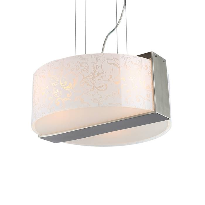 Светильник Arte Lamp A5615SP-3SS Bella