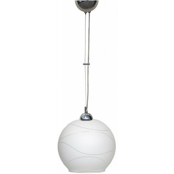 Светильник Arte Lamp A4627SP-1CC Crocus