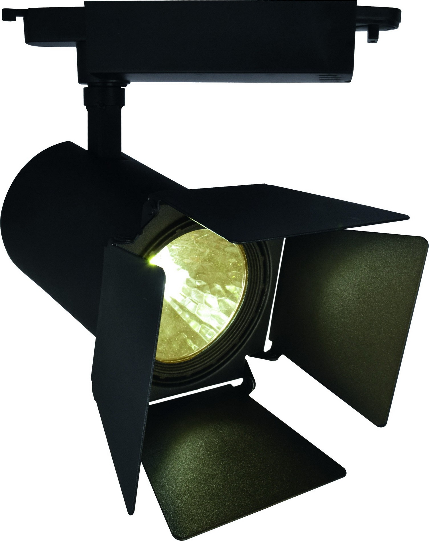 Светильник Arte Lamp A6730PL-1BK Track-lights