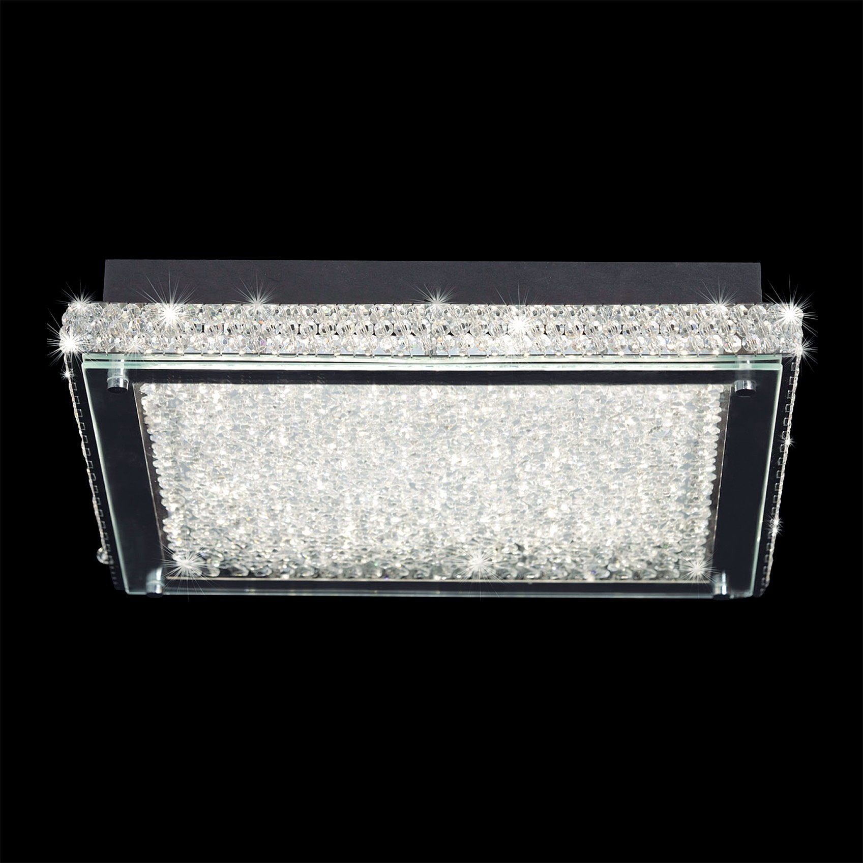 Светильник Mantra Crystal Led 4571 Crystal-led