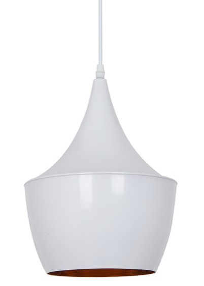 Светильник Arte Lamp A3407SP-1WH Cappello