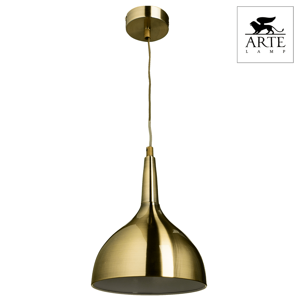 Светильник Arte Lamp A9077SP-1AB Pendants