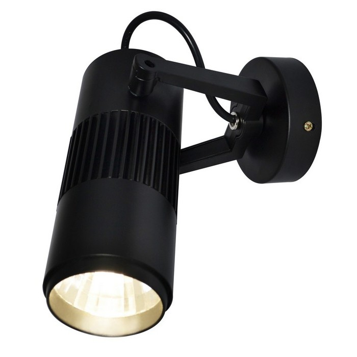 Светильник Arte Lamp A6520AP-1BK Track-lights