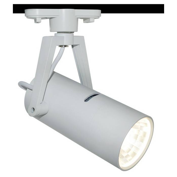 Светильник Arte Lamp A6210PL-1WH Track-lights