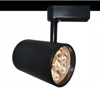 Светильник Arte Lamp A6107PL-1BK Track-lights