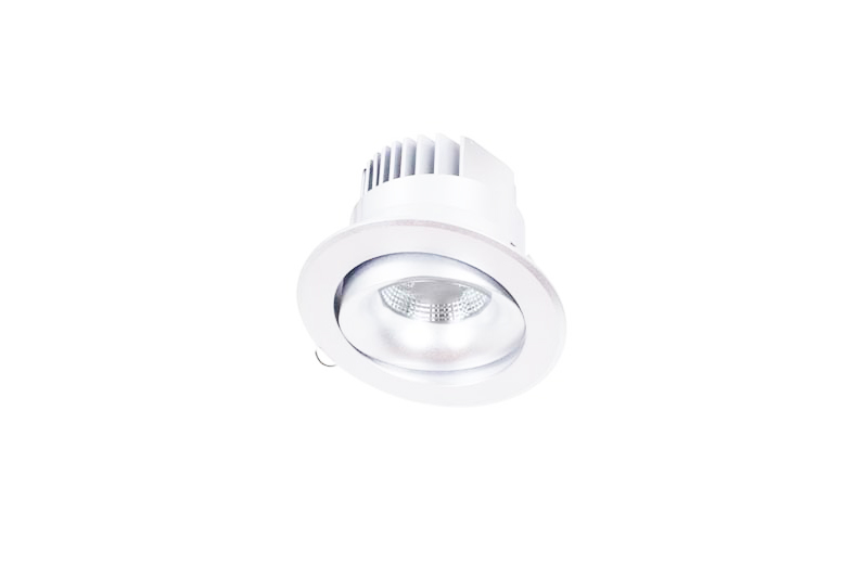Светильник Donolux DL18465/01WW-White R Dim DL18