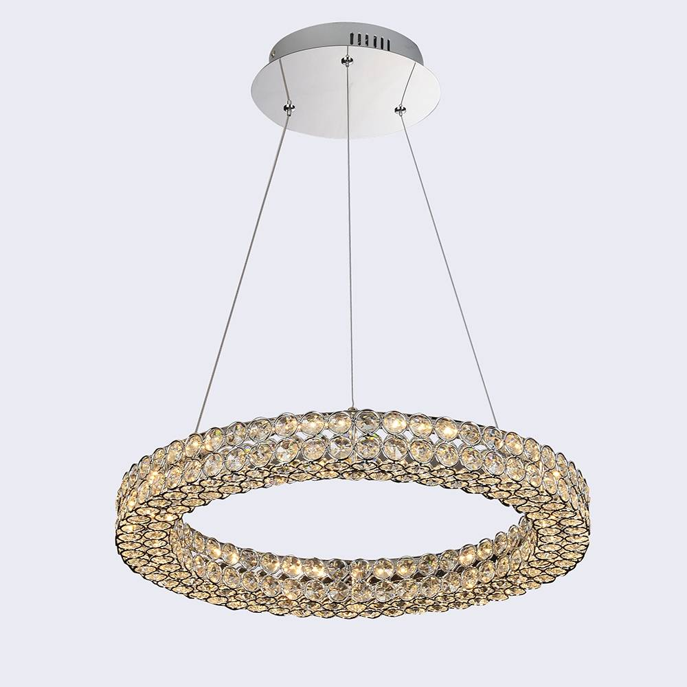 Светильник Mantra Crystal Led 4585 Crystal-led