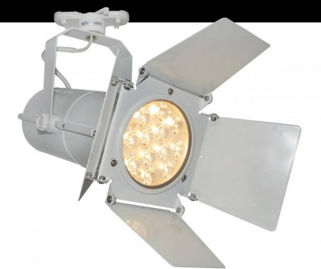 Светильник Arte Lamp A6312PL-1WH Track-lights