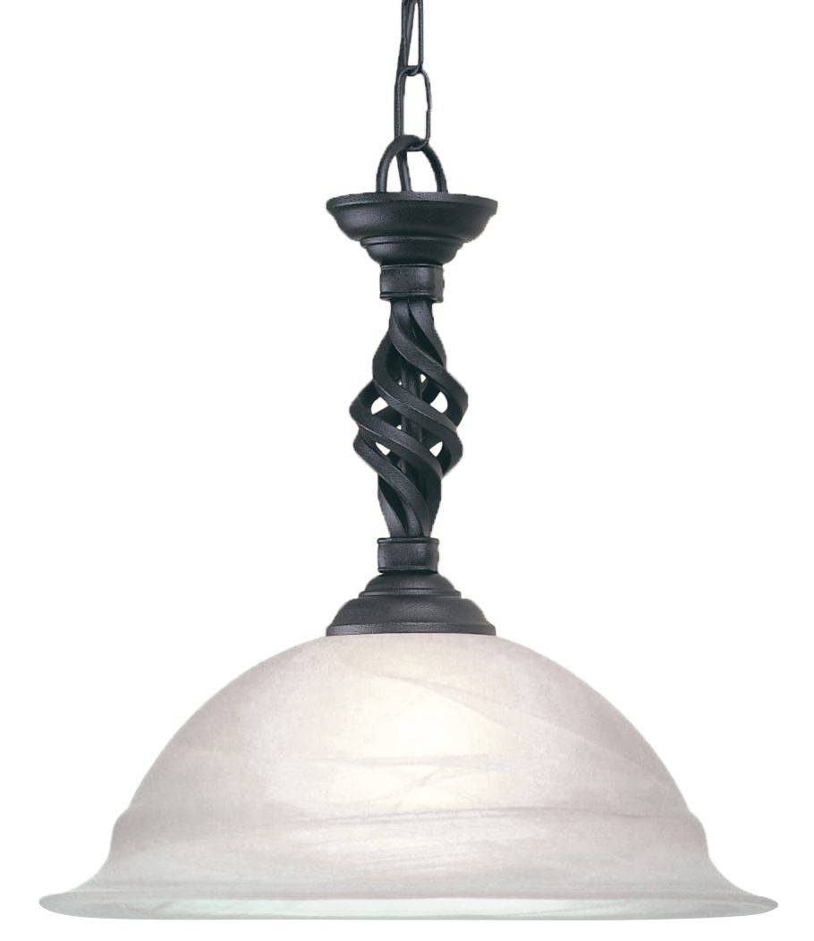 Светильник Elstead Lighting PB/P BLK Pembroke