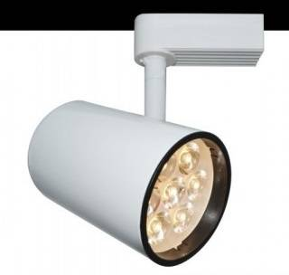 Светильник Arte Lamp A6107PL-1WH Track-lights
