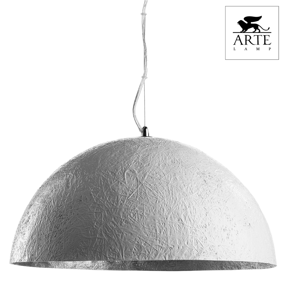 Светильник Arte Lamp A8149SP-1SI Dome