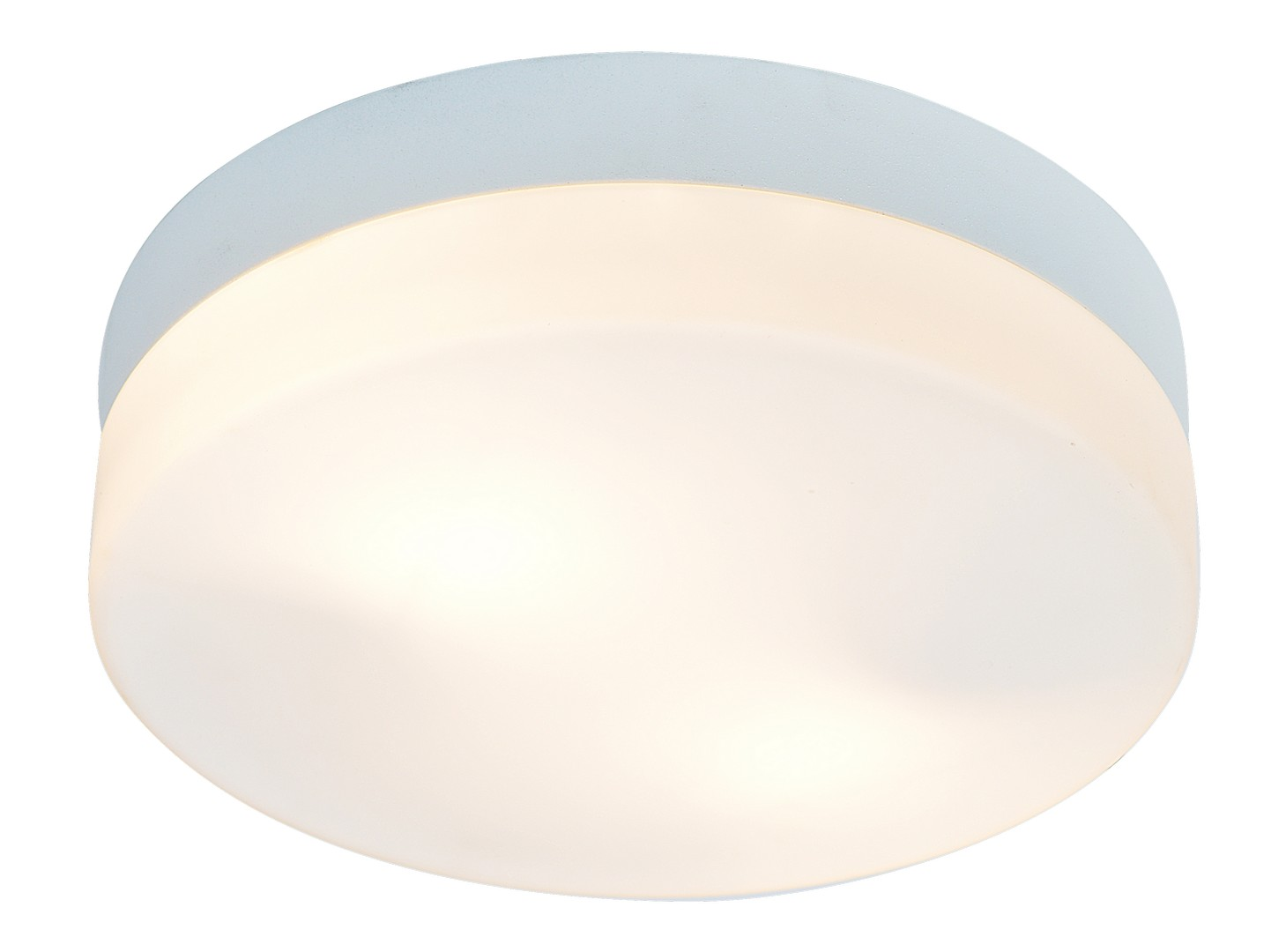Светильник Arte Lamp A3211PL-2WH Shirp