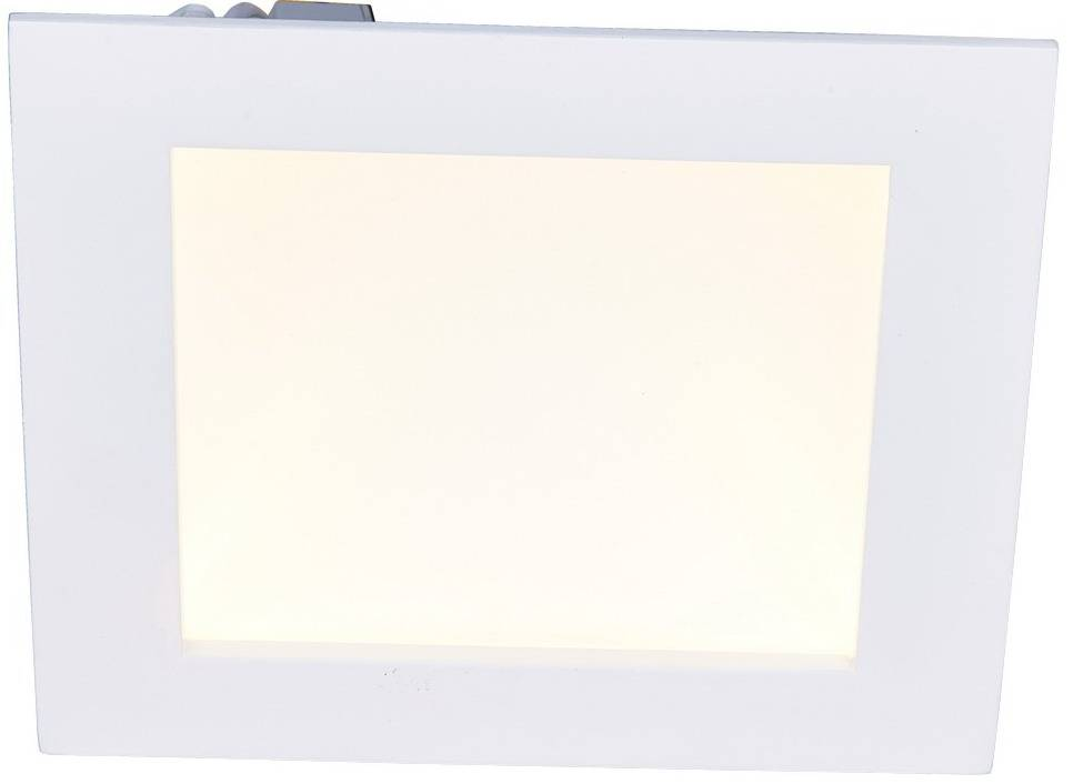 Светильник Arte Lamp A7416PL-1WH Riflessione