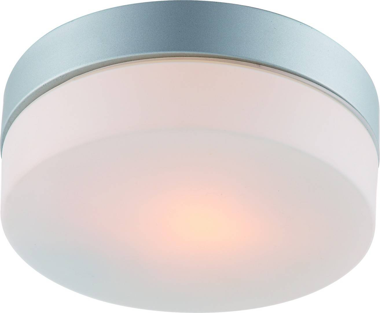 Светильник Arte Lamp A3211PL-1SI Shirp