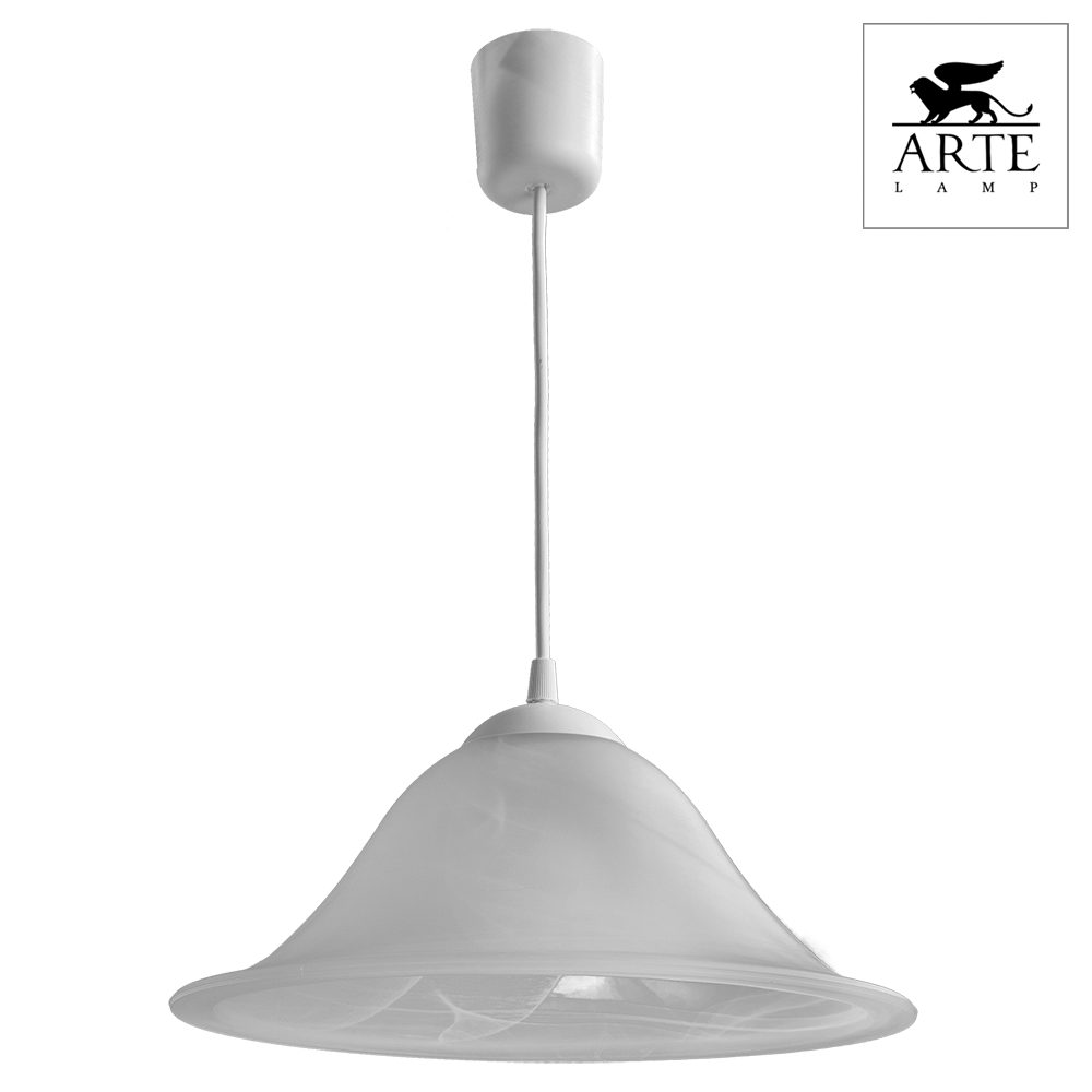 Светильник Arte Lamp A6430SP-1WH Cucina