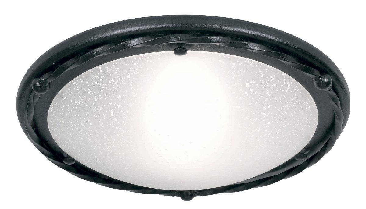 Светильник Elstead Lighting PB/F/B BLK Pembroke