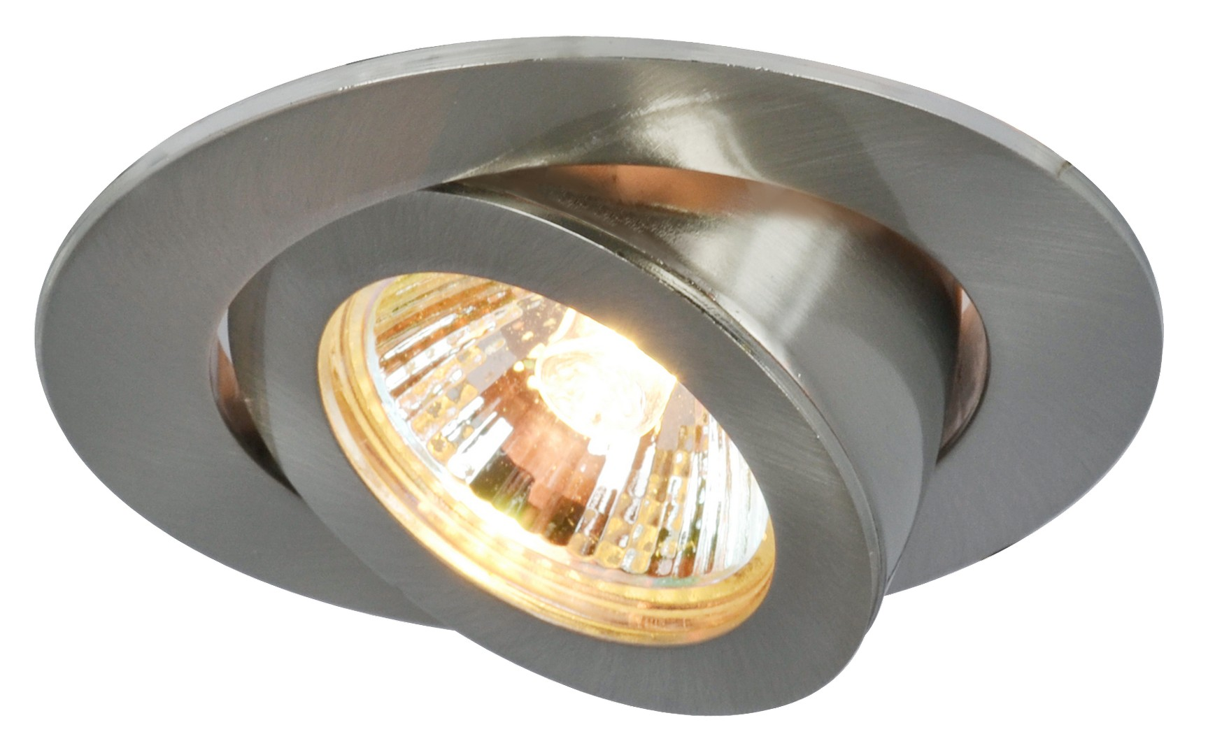 Светильник Arte Lamp A4009PL-1SS Accento