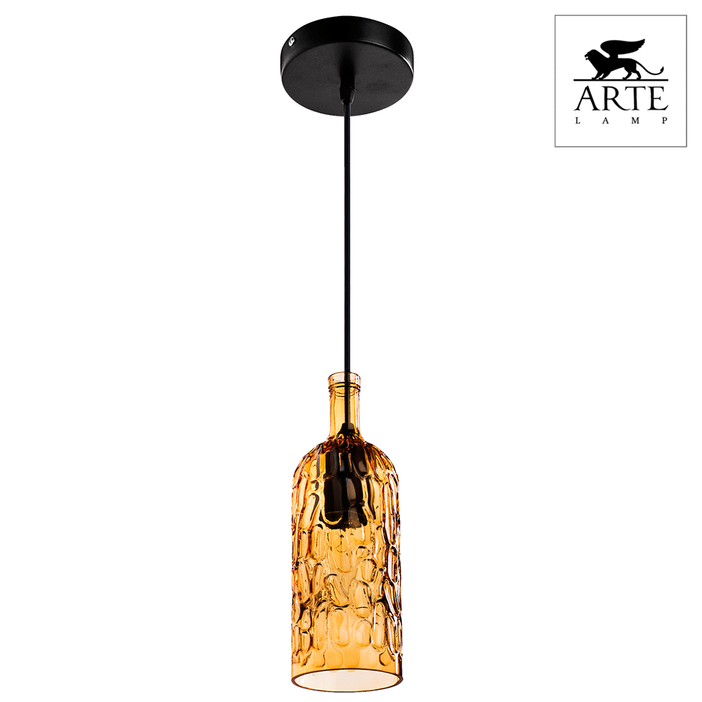 Светильник Arte Lamp A8132SP-1AM Festa