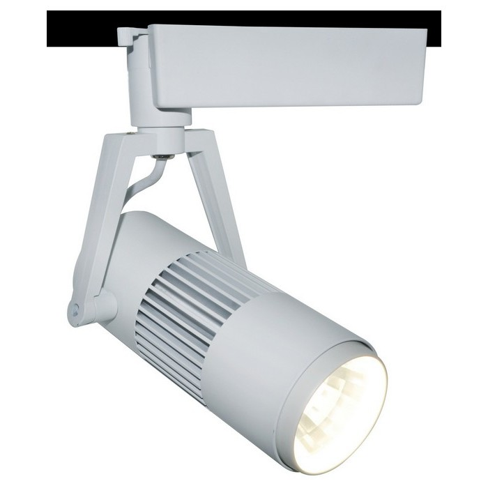 Светильник Arte Lamp A6520PL-1WH Track-lights