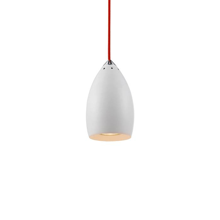 Светильник Arte Lamp A4005SP-1WH Atlantis