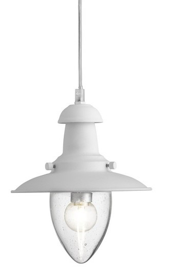 Светильник Arte Lamp A5518SP-1WH Fisherman