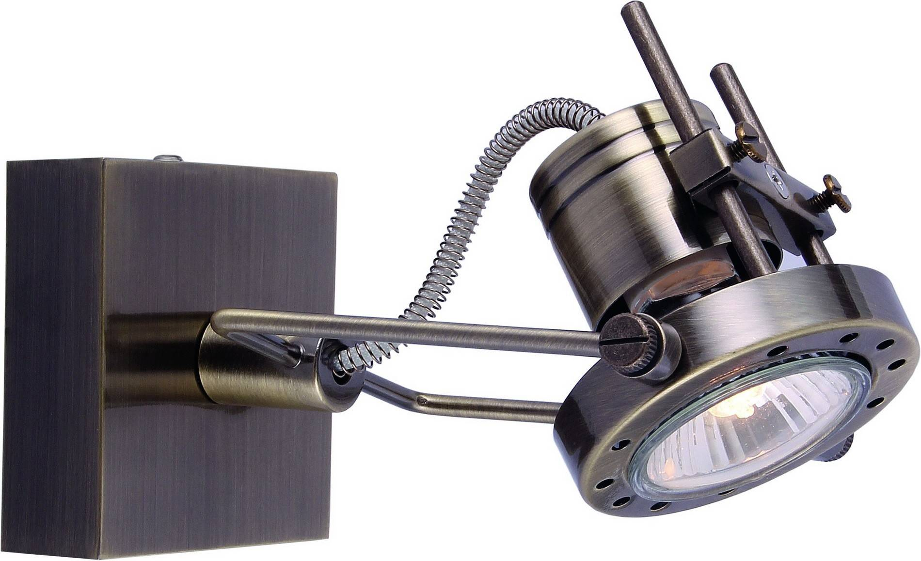 Светильник Arte Lamp A4300AP-1AB Costruttore