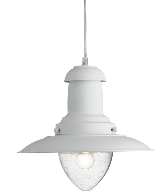 Светильник Arte Lamp A5530SP-1WH Fisherman