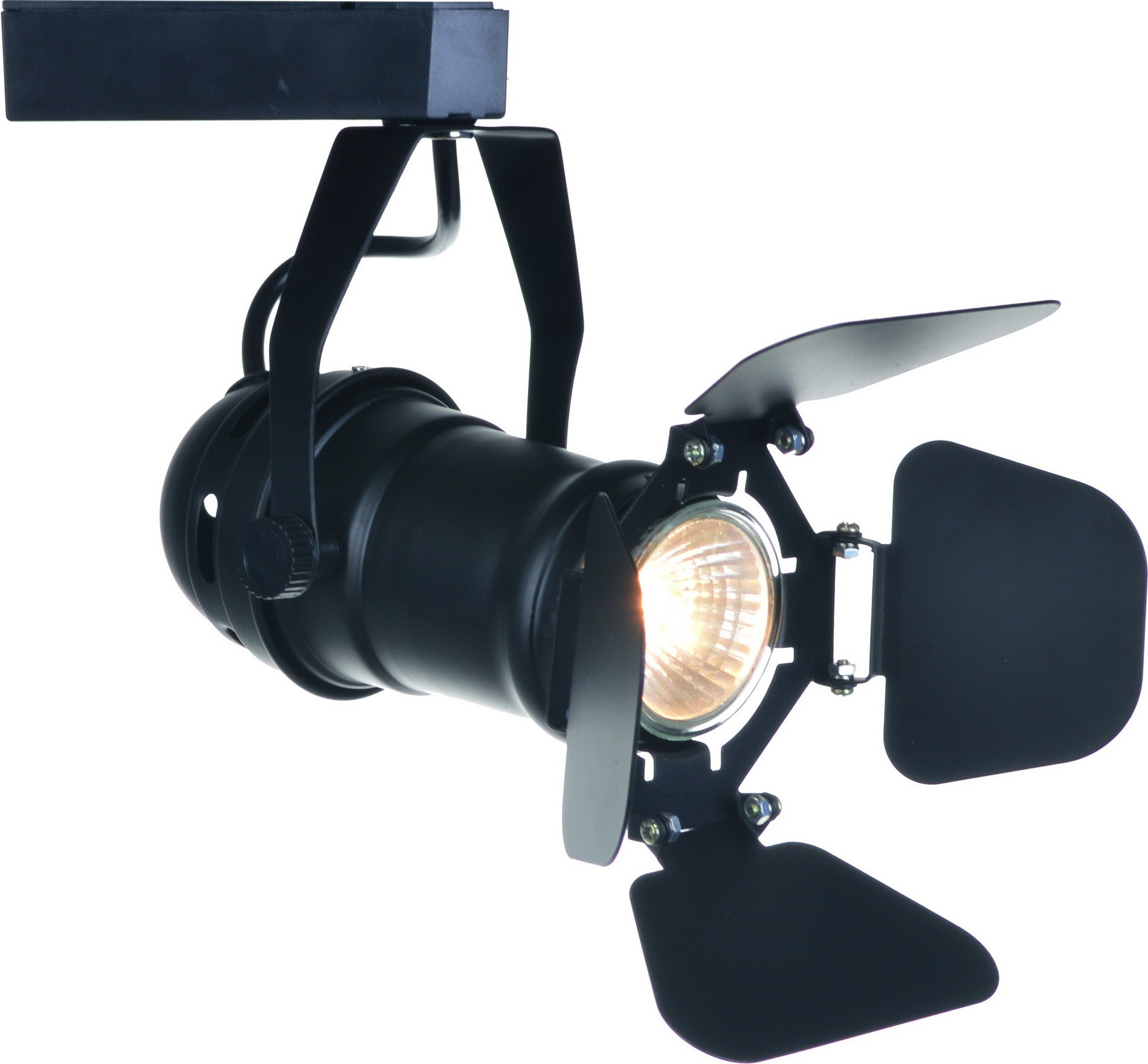 Светильник Arte Lamp A5319PL-1BK Track-lights