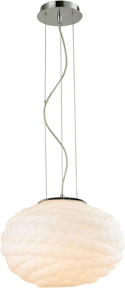 Светильник Arte Lamp A6841SP-1WH Hyperbola