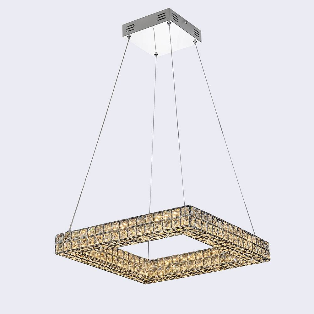 Светильник Mantra Crystal Led 4587 Crystal-led