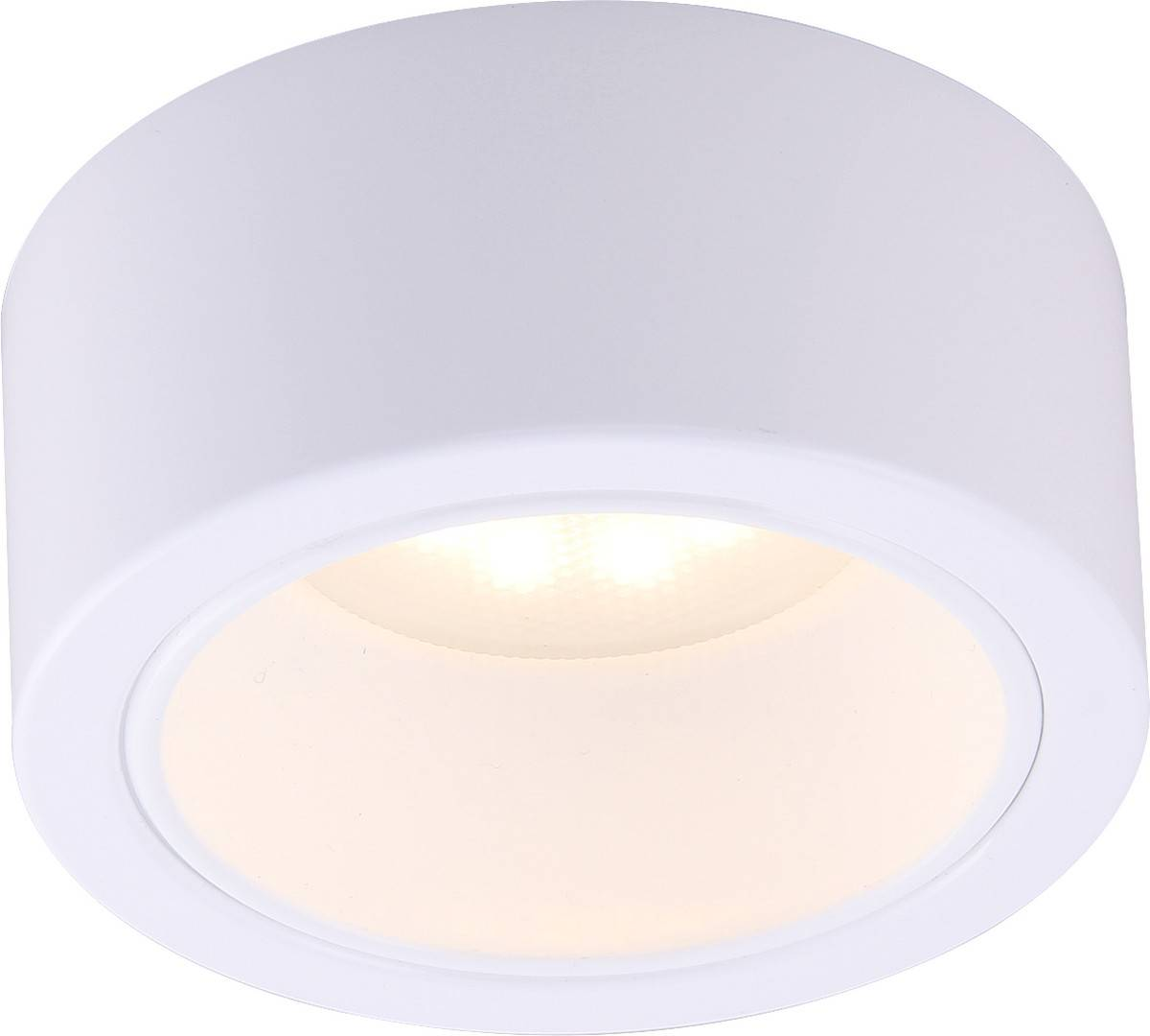 Светильник Arte Lamp A5553PL-1WH Effetto