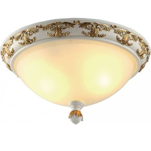 Светильник Arte Lamp A9570PL-2WG Benessere