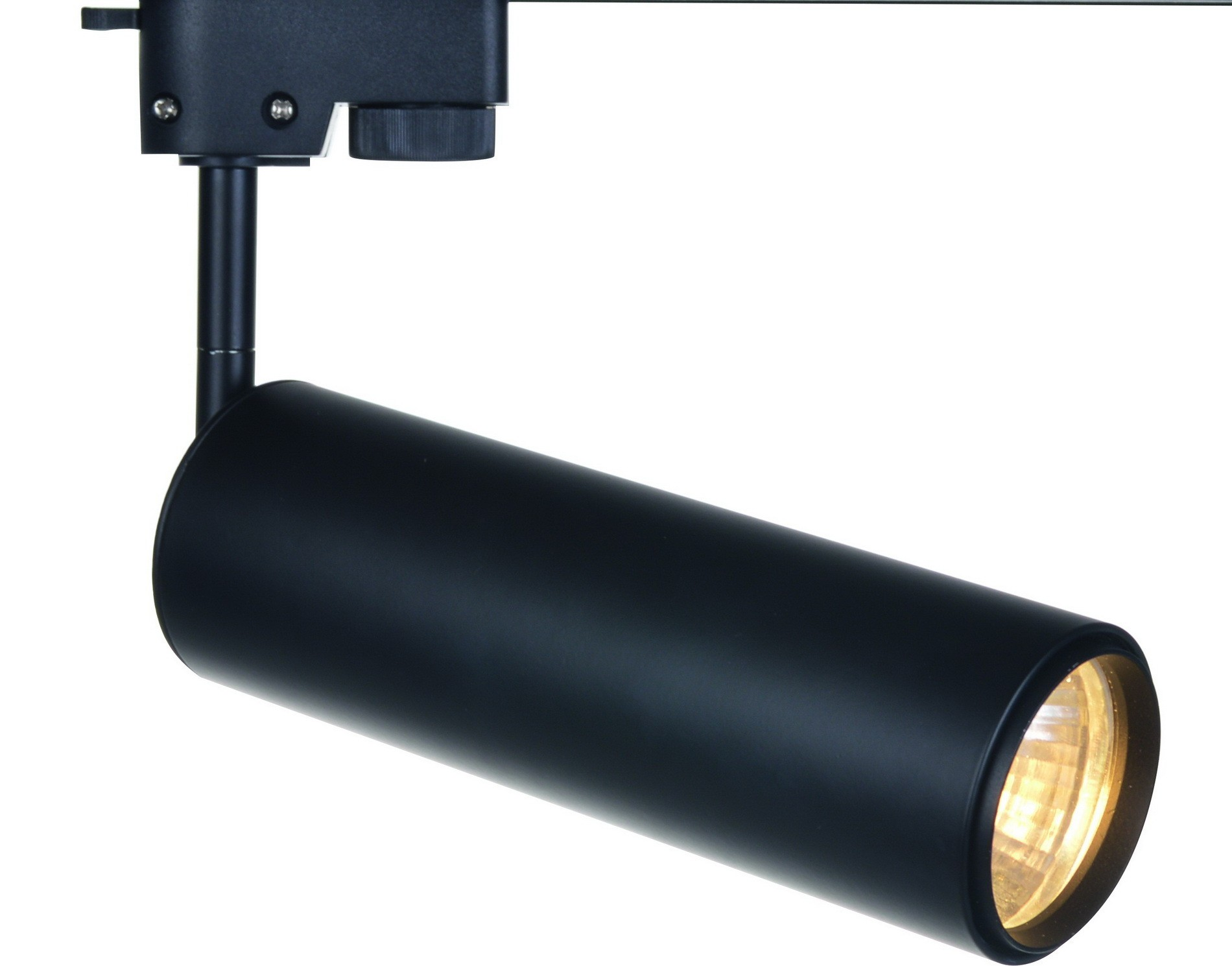 Светильник Arte Lamp A1412PL-1BK Track-lights
