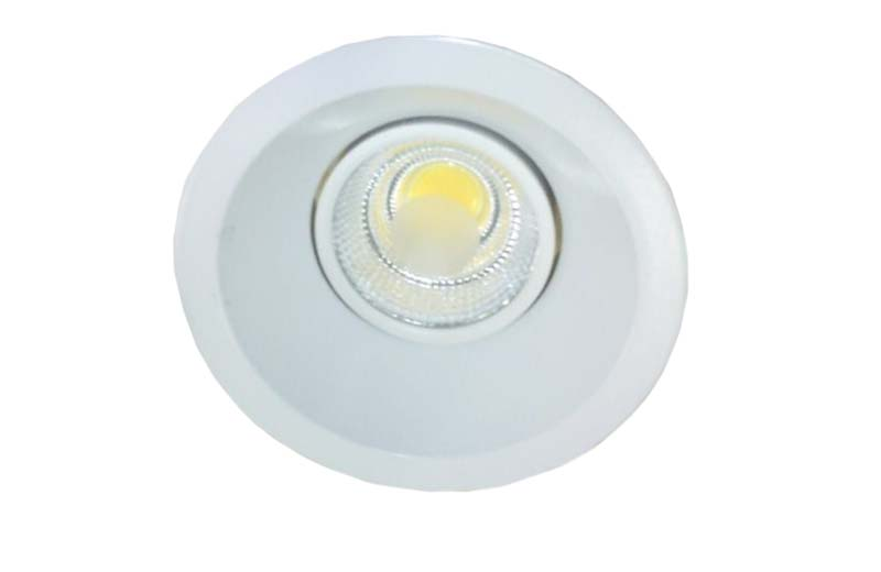 Светильник Donolux DL18462/01WW-White R Dim DL18