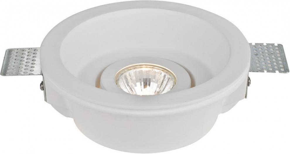 Светильник Arte Lamp A9215PL-1WH Invisible