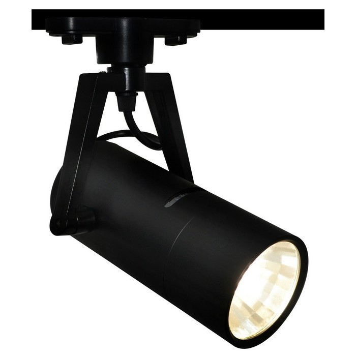 Светильник Arte Lamp A6210PL-1BK Track-lights