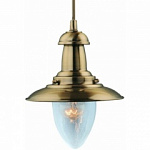 Светильник Arte Lamp A5518SP-1AB Fisherman