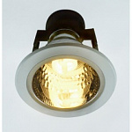 Светильник Arte Lamp A8044PL-1WH General