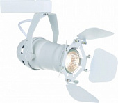 Светильник Arte Lamp A5319PL-1WH Track-lights