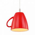 Светильник Arte Lamp A6605SP-1RD Cafeteria