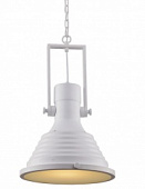 Светильник Arte Lamp A8021SP-1WH Decco