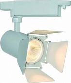 Светильник Arte Lamp A6709PL-1WH Track-lights