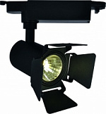 Светильник Arte Lamp A6709PL-1BK Track-lights