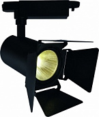 Светильник Arte Lamp A6720PL-1BK Track-lights