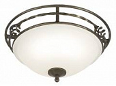 Светильник Elstead Lighting PB/F/A BLK/GLD Pembroke