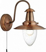 Светильник Arte Lamp A5518AP-1RB Fisherman