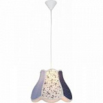 Светильник Arte Lamp A9221SP-1WH Provence